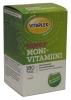 Vitaplex Family Мульти-витамины, 180 таблеток - Комплекс Vitaplex Family Moni-Vitamiini содержит в одной таблетке суточную потребность витаминов и минералов. Пищевая добавка.