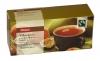 Pirkka Чай зеленый (персик-маракуйя), 20 шт - Зеленый чай Персик-маракуйя порадует Вас своим нежным ароматом.