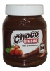 Choco Nussa Паста шоколадно-ореховая, 400 гр - Паста Choco Nussa шоколадно-ореховая, 400 гр