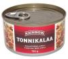 RAINBOW Тунец с перцем чили, 185 гр