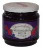 Dronningholm Варенье черника и малина, 440 гр - Варенье Dronningholm KUNINGATAR HILLO черника и малина, 440 гр