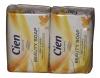 Cien Milk & Honey Мыло туалетное, 300 гр