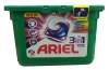 ARIEL 3 in 1 Pods Colour & Style Капсулы для стирки, 19 шт.