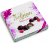 Belgian Raspberry Delight Конфеты шоколадные малина, 200 гр.