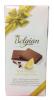 Belgian Шоколад молочный (вкус лимона), 100 гр