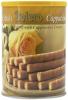 Bolero Вафельные трубочки с капучино, 400 гр