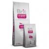 Brit Care корм для щенков крупных пород (ягненок с рисом), 1 кг.