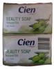 Cien Natural Oils Мыло туалетное, 300 гр