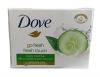 DOVE Мыло с ароматом огурца и зеленого чая, 100 гр.