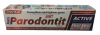 Dental Anti-Parodontit Active Паста зубная, 100 мл