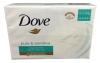 Dove Крем-мыло для чувствительной кожи, 2х100 гр