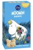 Fazer Moomin Печенье фигурное, 175 гр