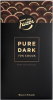 Fazer Pure Dark 70% Шоколад темный, 95 гр