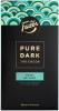 Fazer Pure Dark 70% Шоколад темный с мятой, 95 гр