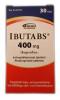 IBUTABS 400 мг., 30 шт.