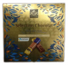 J.D.Gross Конфеты из молочного шоколада с тремя вкусами, 200гр.