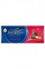 KarlFAZER Шоколад молочный клубника ваниль, 190 гр.