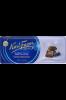 KarlFazer Шоколад молочный с черникой, 190 гр