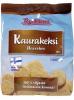 Kaurakeksi Овсяное печенье без лактозы, 220 гр.