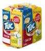 LU TUC Party Mix Печенье 4 вкуса, 4шт х 100 гр.