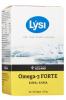 LYSI Omega-3 Forte 620 mg, 64 капс