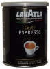 Lavazza Espresso Кофе молотый ж/б, 250 гр