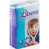 Libero 6 Comfort fit (13-20 кг) 46 шт