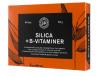 Life Silica + B-vitamiinit Здоровые волосы и крепкие ногти, 60 т