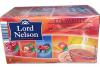 Lord Nelson Чай вишня, клубника, лесные ягоды, манго 40 гр