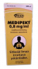 MEDIPEKT Сироп от кашля 0,8 мг/мл, 200 мл.