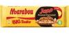 Marabou Jaap Шоколад молочный с арахисом и карамелью, 276 гр.
