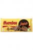 Marabou Japp Шоколад молочный с кусочками карамели и нуги, 185 г