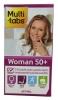 Multi-Tabs Витаминно-минеральный комплекс для женщин 50+, 60 таб