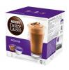 Nescafe Dolce Gusto MOCHA Кофе мокка в капсулах, 8+8 шт.