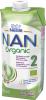 Nestlé NAN Organic 2, 500 мл