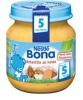 Nestle Bona сладкий картофель с курицей, 125гр., с 5 мес.