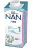 Nestle NAN 1 200 мл (Нестле НАН 1 Готовая смесь)