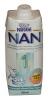 Nestle NAN 1 500 мл (Нестле НАН 1 Готовая смесь)