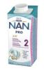 Nestle NAN 2 200 мл (Нестле НАН 2 Готовая смесь)