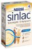Nestle Sinlac Каша, с 4-х мес., 500 гр