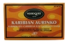 Nordqvist Karibian Aurinko Чай черный с ароматами, 20 пак.