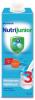 NutriJunior 3 Молоко для детей 1-3 лет, 1 л