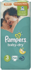 Pampers 3 Baby-Dry, 54 шт (5-9 кг)