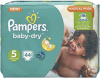 Pampers 5 Baby Dry, 44 шт (11-25 кг)