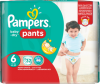 Pampers 6 Baby Dry Pants, 32 шт (+16 кг)
