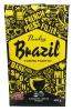Paulig Brazil Кофе молотый (Темная обжарка), 450 гр