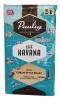 Paulig Cafe Havana Кофе молотый (Степень обжарки №4), 450 гр