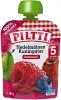 Piltti Пюре (яблоко, груша, малина, черника), с 5 мес., 90 гр