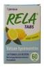 RELA молочно-кислые бактерии (лимон), 30 табл.