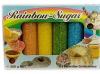 Rainbou Sugar Цветной сахар, 200 гр.
